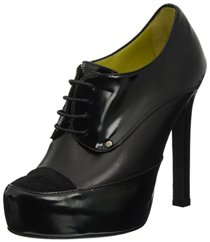 Pollini Zapatos abotinados Negro EU 37.5