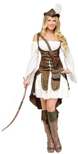 Robin Hood Adult Small (4-6)