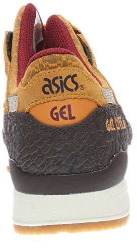 clearance 2014 newest Asics Gel-Lyte III Workwear Pack Mens Tan Suede/Leather Lace Up Sneakers Shoes 7.5 pay with paypal for sale lO4UZkw