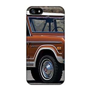 Fashion Design Hard Cases Covers/ Protector For Iphone 5/5s