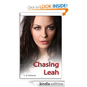 Chasing Leah (Journey Series) C.A. Williams