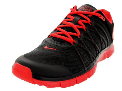 Nike Free Trainer 3.0 Laufschuhe black-light crimson - 40,5