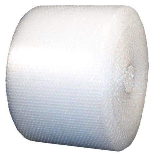 3/16'' SH Small Bubble Cushioning Wrap Padding Roll 350' x 12'' Wide 350FT