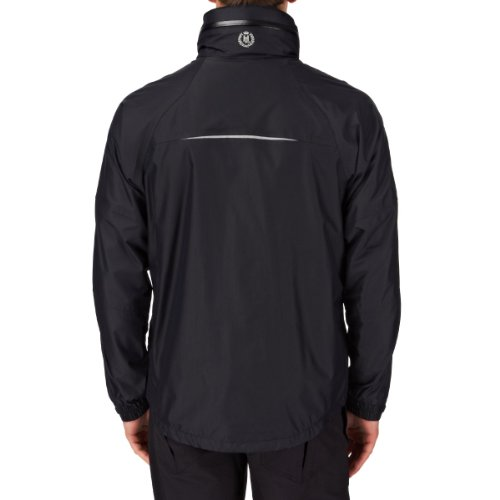 Henri Lloyd Atmosphere Jacket 2 BLACK Y00294