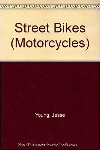 Street Bikes (Motorcycles)