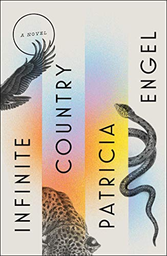 Book Cover: Infinite Country: A Novel