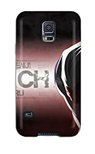 Albert R. McDonough's Shop Hot 5414676K17272933 New Fashionable Cover Case Specially Made For Galaxy S5(bleach)