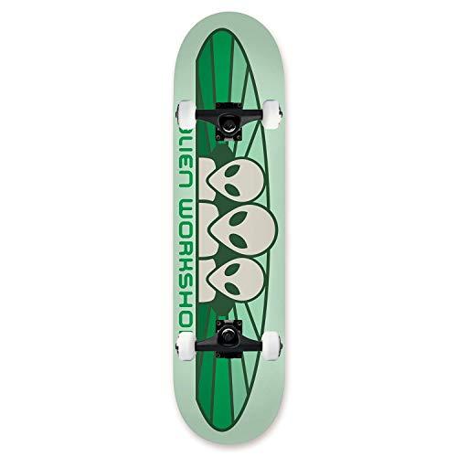 Alien Workshop Skateboard Complete Spectrum Pastel 8.5