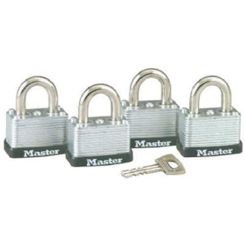 Master Lock 3009D Keyed Alike Included