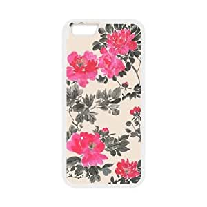 Pattern DIY Hard Case for iPhone6 4.7