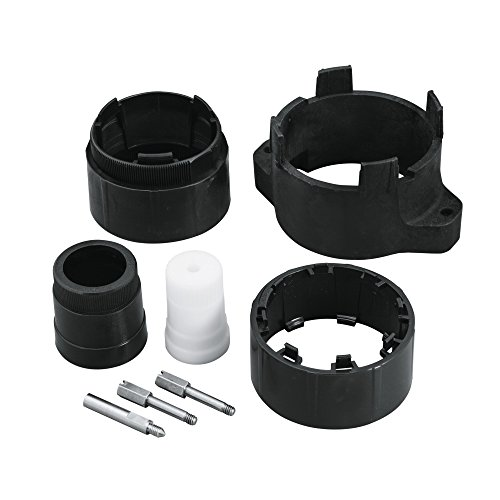 Extension Kits Pressure Balance (Fits All Grohflex Trim Designs) ()