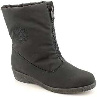 Toe Warmers Women Boots Jennifer