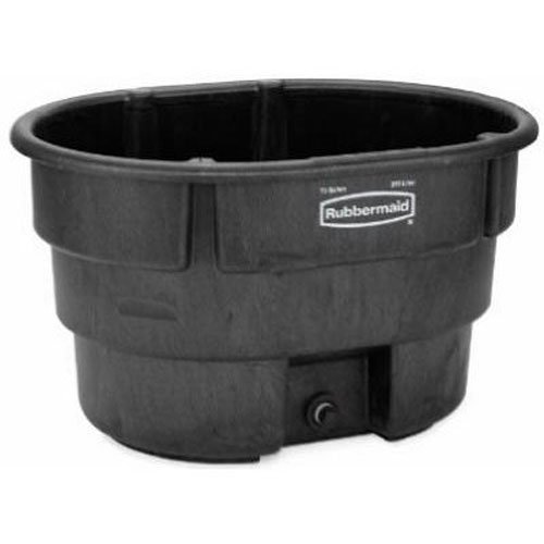 stock tank rubbermaid - 1