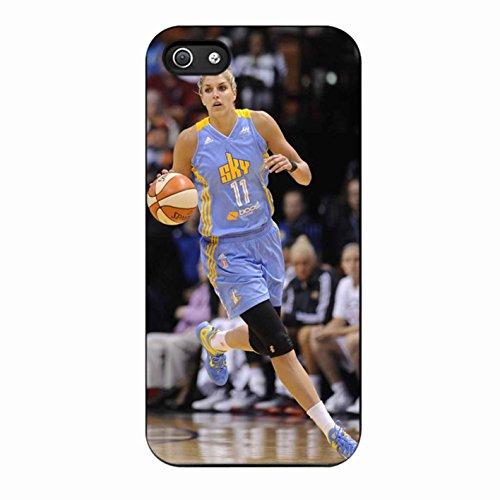 Elena Delle Donne 3 Case Iphone 5 5S
