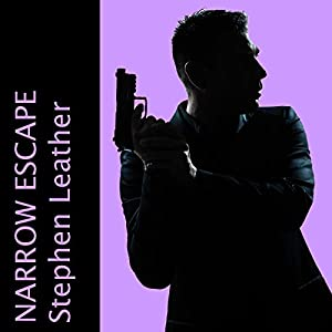 Narrow Escape Audiobook