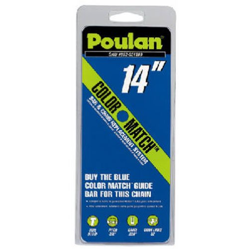 poulan/weed eater 051209 Poulan Pro, 14
