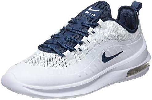 meilleur service 578d7 25b84 Nike Air Max Axis, Men's Shoes, White (White 105), 8.5 UK ...