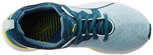 Puma Pulse XT Sport Wn's - zapatillas deportivas de material sintético mujer azul - Blau (clearwater-blue coral 01)
