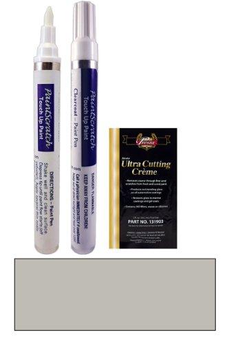2010 Hyundai Elantra Touring Carbon Gray Mist MAD Touch Up Paint Pen Kit - Original Factory OEM Automotive Paint - Color Match Guaranteed