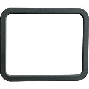 Amazon.com : Officemate Verticalmate Mirror, Slate Gray