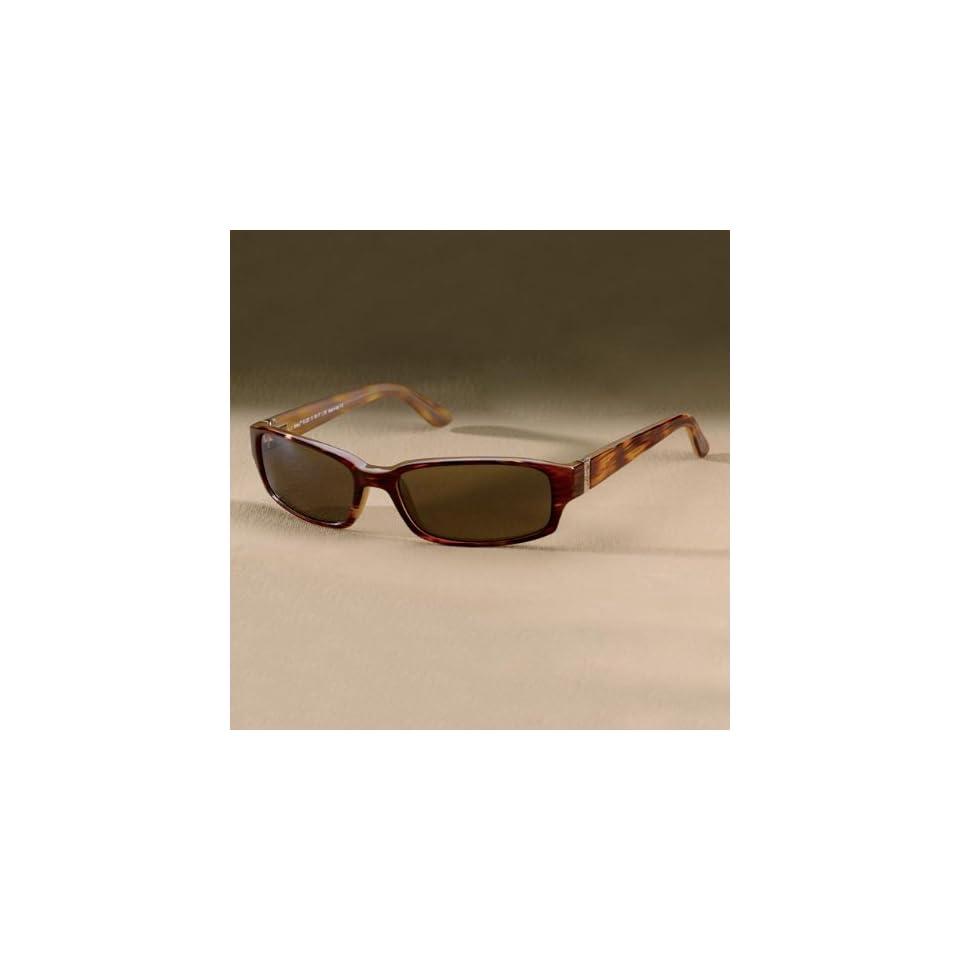 Maui Jim Atoll Sunglasses Tortoise / HCL Bronze