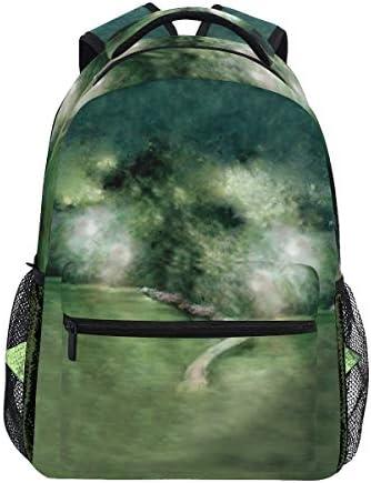 グリーンスペースクラウドカジュアルバッグ リュック リュック ショルダーバッグ 流行 おしゃれ 人気 ラップトップバッグ こども 通勤 通学