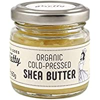 Zoya Goes Pretty Shea Butter, 60 g