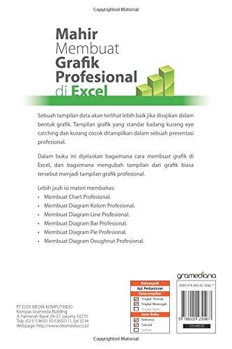 Mahir membuat grafik profesional di excel indonesian edition edy mahir membuat grafik profesional di excel indonesian edition edy winarno 9786020230467 amazon books ccuart Gallery