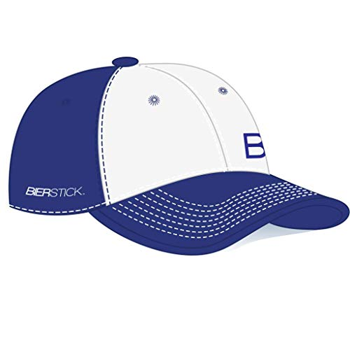 Bierstick Ultimate Package Deal - 2X Biersticks Flag Hat Sunglasses Extra Orings & Mouthpiece by Bierstick (Image #5)
