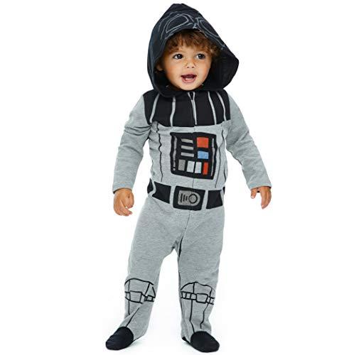 Star Wars Darth Vader Baby Boys Costume