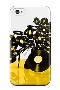 Best 2882403K73713331 Slim New Design Hard Case For Iphone 4/4s Case Cover
