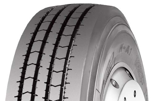 Radar R-A1 Commercial Truck Radial Tire-21575R17.5 135J