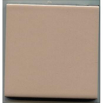 About 4x4 Ceramic Tile Mocha Tan-540 Brite Summitville Vintage ...
