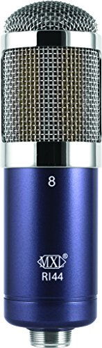 MXL R144 Ribbon Microphone with Shockmount - Image 2