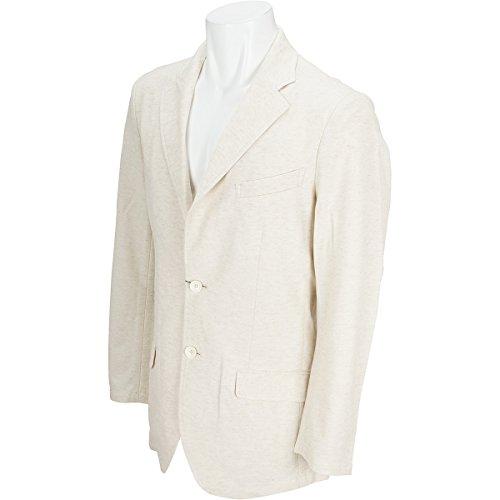 フィドラ FIDRA アウター(ブルゾン、ウインド、ジャケット) ジャケット オフホワイト XL