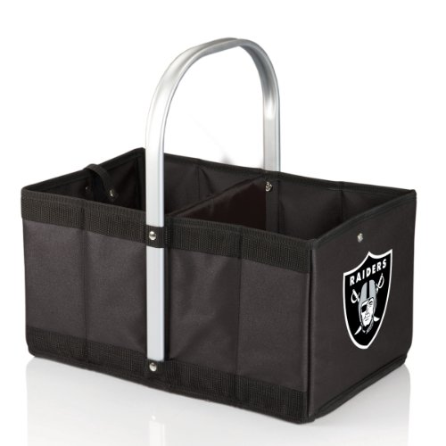 - NFL Oakland Raiders Urban Market Basket
