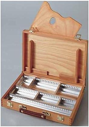 Mabef caja 30 x 40 de haya barnizada, M/102: Amazon.es: Hogar