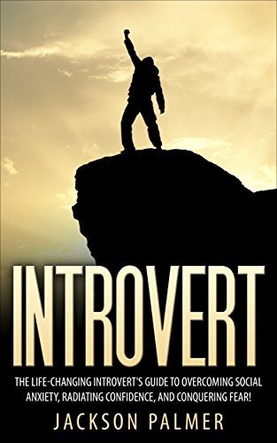 introverts guide to life