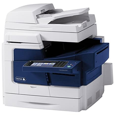 Amazon.com : Xerox 8700/X Color Solid Ink MFP : Laser ...