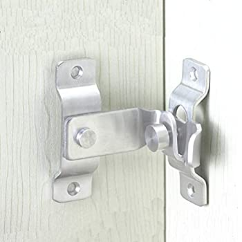 Amazon Com Flip Door Latch 90 Degree Heavy Duty
