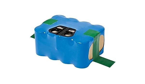 NIMO Bateria Repuesto Robot Samba: Amazon.es: Electrónica