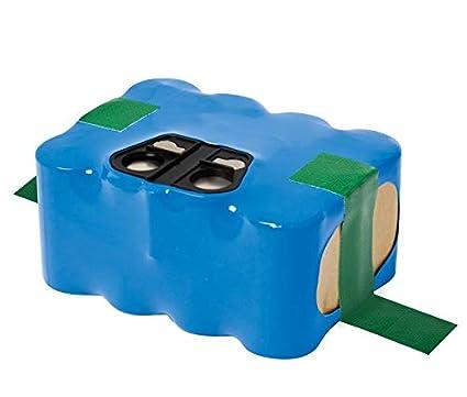 NIMO Bateria repuesto Robot Samba