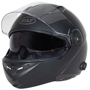 Amazon.com: BILT Techno Bluetooth Modular Motorcycle