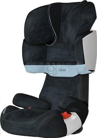 Cybex 50075006 - Silla de coche grupo 3, 2, color azul ...