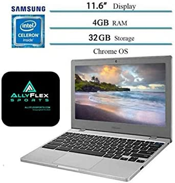 Newest Samsung Chromebook 4 11.6"