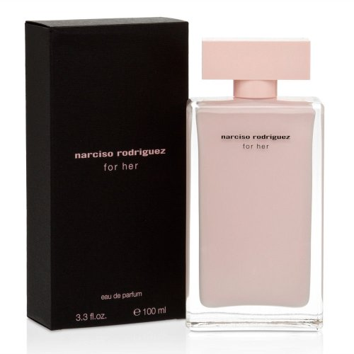 Narciso Rodriguez Perfume For Her Women 3.3 oz Eau de Parfum Spray In Box Sealed