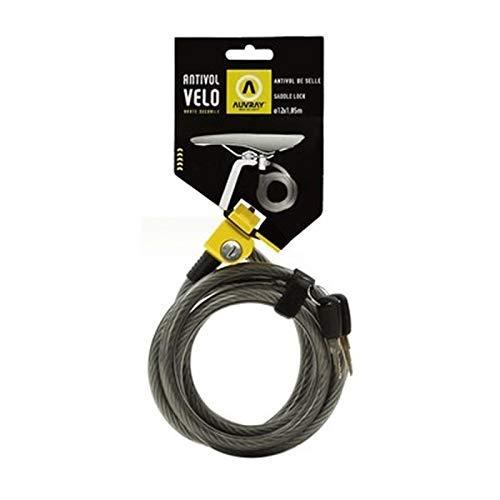 AUVRAY Antivol S.Lock 185 cm mmodele déposé AUCUNE 3700807700857
