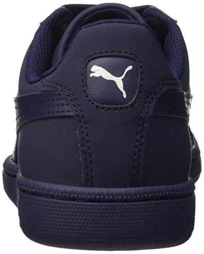 Puma Smash Buck zapatilla tenis turquesa