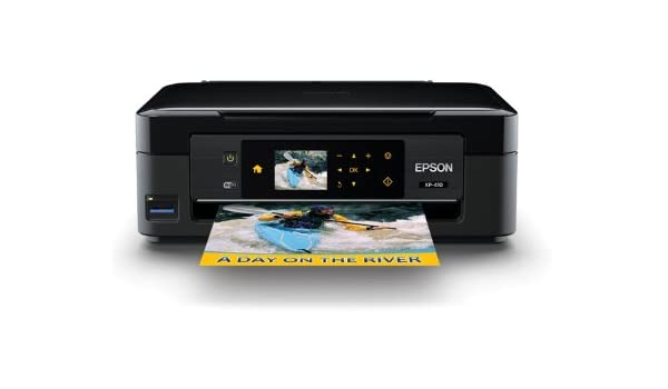 Epson Impresora inalámbrica de Expression Home XP-410 ...