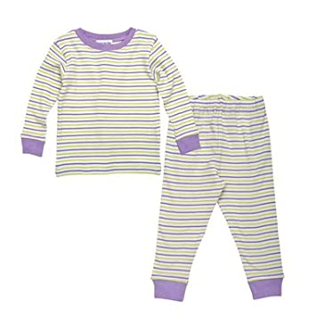 ee5aa0a94fa3 Amazon.com  Under the Nile Organic Long Johns (24 Months